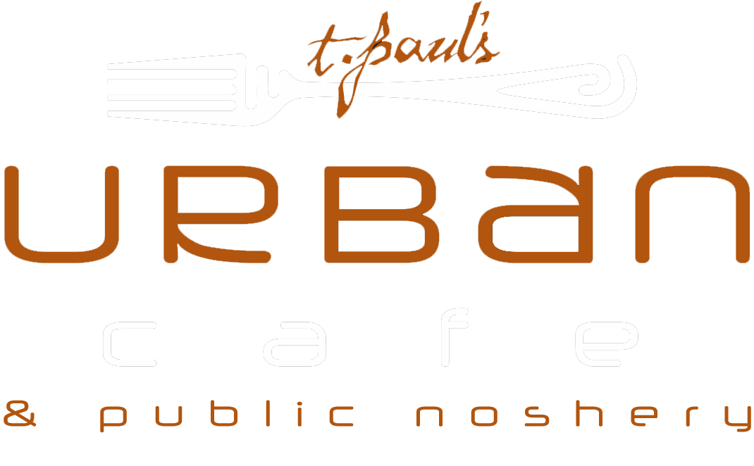 T. Paul's Urban Cafe & Public Noshery